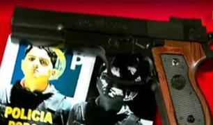Jorge Mejía: las bandas que roban relojes de lujo son sanguinarias