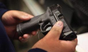 Adolescente confesó haber asesinado a cinco miembros de su familia