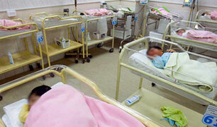 Falta de equipamiento sería principal causa de muerte de recién nacidos