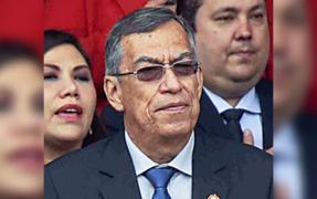 Hermano de presidente Vizcarra no acudió a Comisión de Fiscalización por segunda vez