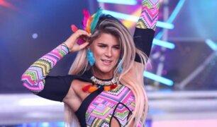 Macarena Vélez revela que fue despedida de programa reality por polémico video