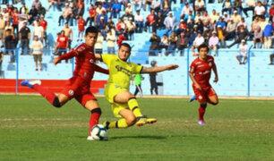 Coopsol eliminó a Universitario en tanda de penales