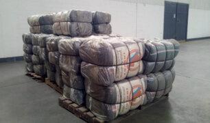 Volcán Ubinas: Indeci enviará ocho toneladas de ayuda humanitaria