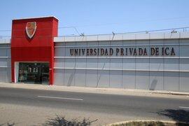 Sunedu deniega licenciamiento a Universidad Privada de Ica