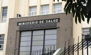 Gobierno aceptó renuncia del viceministro de Salud Pública y designó a su reemplazo