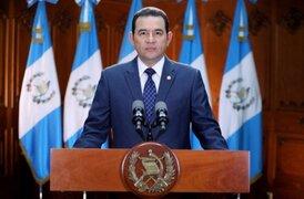 Guatemala: declaran estado de sitio tras ataque de campesinos a militares