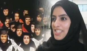 Conozca la primera universidad Emiratí solo para mujeres