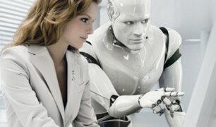 Según la OCDE, los robots ocuparán el 50% de los puestos de trabajo en el 2025