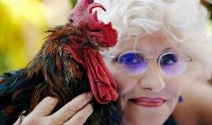 Francia: gallo gana juicio tras ser acusado por 'cantar temprano'