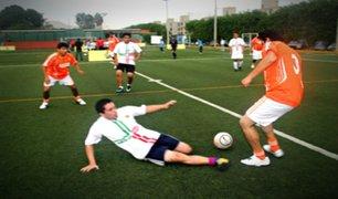 Trabajadores podrán ser despedidos si pelean en torneos deportivos