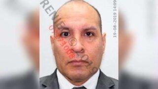 Adolfo Bazán no se presentó a la Fiscalía por denuncia de Macarena Vélez