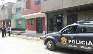 Huaycán: capturaron a extranjeros que asesinaron a enfermero