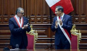Enfrentamiento entre Ejecutivo y Legislativo no cesa tras el diálogo