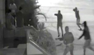 Tumbes: robos bajo modalidad de ´maretazo´ se intensifican