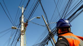 SMP: drones detectan que fábrica robaba electricidad