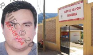Fiscalía pide prisión preventiva para médico que habría violado a niña en un hospital