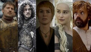 """Este actor de """"Game of Thrones"""" se encuentra visitando nuestro país"""