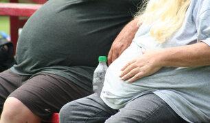 Dr. Marco Almerí: Obesidad genera doce tipos diferentes de cáncer