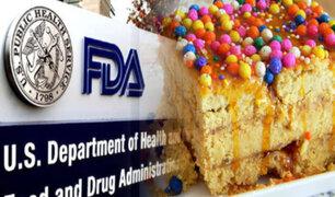Según la FDA, estos productos peruanos no pueden entrar a los EEUU