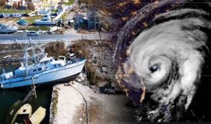 "Bahamas: aumenta número de muertos a 30 tras paso de ""Dorian"""