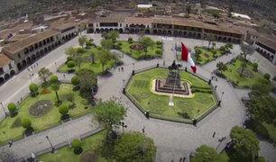 Descubre Huamanga, la ciudad de las iglesias, retablos y mucho más
