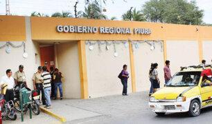 Piura: Gobierno Regional contrató profesor que embarazó a su alumna