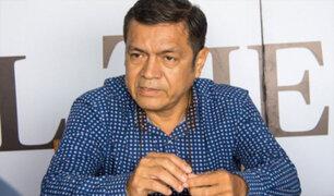 Gobierno Regional de Piura destituyó a profesor que embarazó a escolar