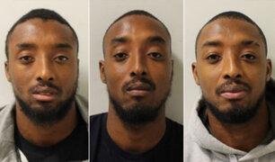 Sentencian a ladrones trillizos que usaban su apariencia para evadir la justicia