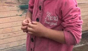 VES: acusan a sujeto de intentar violar a su hermana de ocho años