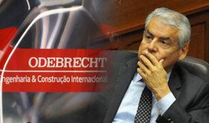 César Villanueva habría recibido 320 mil dólares de Odebrecht