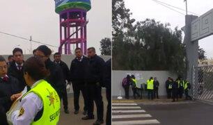 Empresa que brindó seguridad en Panamericanos denuncia falta de pagos