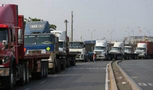 'Pico y placa' para camiones: advierten que generaría serios problemas
