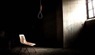 Día de la prevención del suicidio, la segunda causa de muerte entre jóvenes peruanos