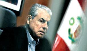 Abogado analiza situación de César Villanueva tras de declaración de Martorelli