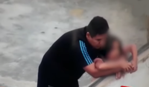 Piden prisión preventiva para hombre por tocamientos a sobrinas menores