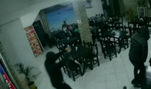 Chorrillos: roban pollería por tercera vez