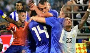 Amistoso FIFA 2019: ¿Cómo les fue a los demás países sudamericanos?