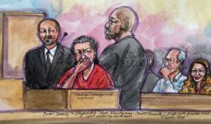 Alejandro Toledo: este jueves 12 decidirán si afronta extradición en libertad