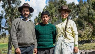 'Retablo' es elegida como la película peruana precandidata a los premios Oscar y Goya 2020