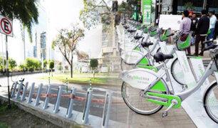 Caso City Bike: denuncian a ex alcalde y funcionarios de San Isidro