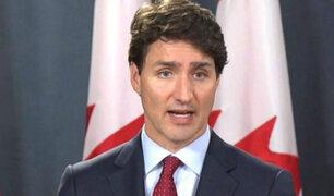 Canadá: Justin Trudeau anunció la disolución del parlamento
