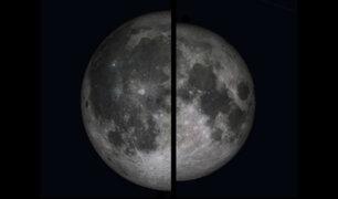 Micro luna: este 13 de setiembre podrá ver este fenómeno en Perú