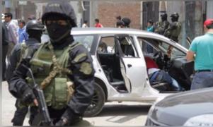 Escuadrón de la muerte de la PNP: dictan 36 meses de prisión preventiva para comandante Prado