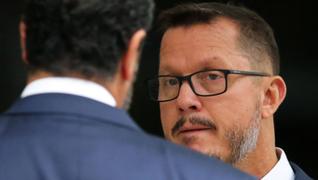 Odebrecht: Barata volverá a ser interrogado el 30 y 31 de enero