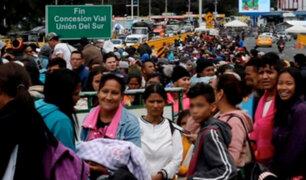 EU destina otros 10 millones de euros para disminuir crisis humanitaria en Venezuela