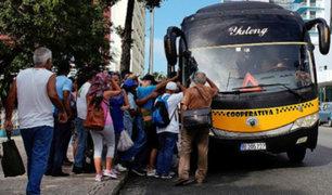 Sanciones de EEUU contra Venezuela también afectan a Cuba
