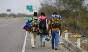 Venezolano descuartizado no registraría ingreso en Colombia y Ecuador