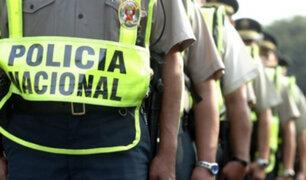 Chimbote: a 20 años de cárcel sentenciaron a falsos policías que robaban dinero y celulares
