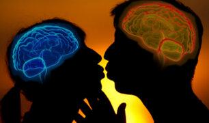 Estudio revela que el amor no nace en el corazón, sino en el cerebro