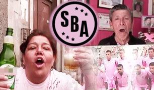 Sport Boys del Callao: pasión rosada, cuando una camiseta rompe barreras